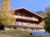 Chalet Dobeliou - Au Pays du Mont Blanc - Promotion de 10% à l'approche de Noël !