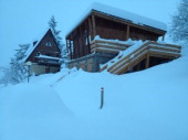 Chalets  1012 couchages Pla d'adet St. Lary soulan