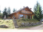 CHALET***    DIGITALE  SPA / JACUZZI