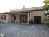Maison independante 100 m2