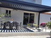 Très jolie villa neuve à  Sigean,  à proximité de la plage. Calme, climatisée. Région Occitanie Sud Est