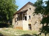 Gite en pierres, indépendant, Entre Gorges de l'Aveyron et Vallée du Lot