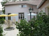 VILLA EN PROVENCE hOUSE IN PROVENCE (ALPES-VERDON-04)