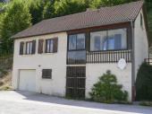 Gite en Franche-Comté - Haut Doubs, Massif Jura, 9 personnes, maison individuelle