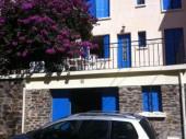 Location maison 4 pièces avec garage COLLIOURE
