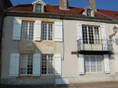 MAISON BOURGEOISE A LANGRES