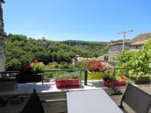 Sud Ardèche Balazuc - proche rivière