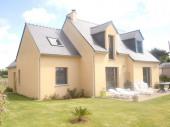 Maison situé à Saint Nic
