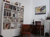 Très bel appartement atypique avec de grands volumes, lumineux et de standing , climatisé