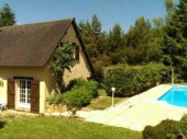 Location gite avec piscine
