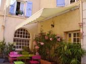 Ancienne Maison de Pêcheurs Centre Ville, FACE AU PORTCalme, 5mn PLAGE,Parking inclus WIFI