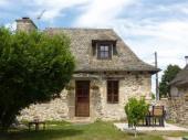 Gîte à la campagne dans le Cantal
