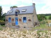 Maison à la campagne , sans voisin , calme et reposant