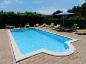 Mes vacances en Provence avec piscine clôturée