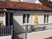 maison de pécheur - Cabourg