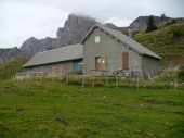 Gîtes de France - Alpage de Bachilianne.