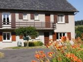 Meublé de tourisme 2* dans la vallée classée de La Plane, au coeur du massif du Sancy