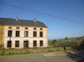 """Gîte """"Saint-Luc"""" pour 15 personnes, possible > 36 personnes à Torgny dans la petite """"Provence Belge !"""""""