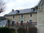 Maison familiale avec joli parc (3700 m2 ) dans les Gorges du Tarn 8 à 14 personnes