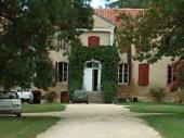 Parleboscq: Grande maison Maison de caractère