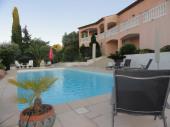 Villa de 215 m² climatisation  piscine privée à Draguignan (Var), lit BB