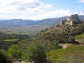 Gite à Tuchan au coeur du Pays Cathare