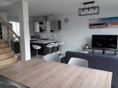 Course du Rhum - Maison  Saint Malo T5 - 4 chambres