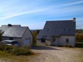 Maison récente, tres calme, belle vue mer, décoration soignée