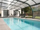 Maison avec piscine privative 200 m de la plage