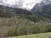 Maison 6 personnes pays du Mont-Blanc