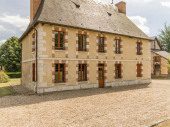 Gîtes de France - La Ferme d'Hautot.
