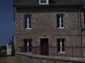 Maison rénovée sur terrain clos à 1km de la mer