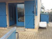 Maison 6 personnes à 100 m de la mer  proche Cannet Plage