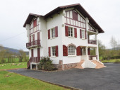 maison individuelle de 130 m2 située à SAINT JEAN PIED DE PORT