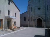 Maison centre de Beaucaire