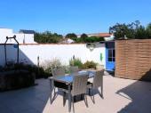 Olivier Marsal *** - Maison de plain pied, côté jardin, 2 pièces, 29 m².