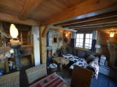 Rare Athmosphère de charme chalet 72m²; Sauna, Style Montagnard-ambiance cosy