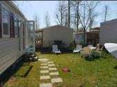 Mobil-home au domaine dugny CAMPING 4 ETOILES