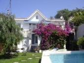 Villa bord de mer, piscine, proche plages et vieux-port, avec garage