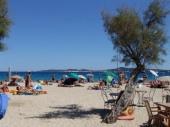 Mobilhome Port Grimaud Saint Tropez