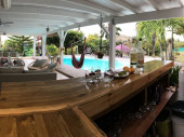 Maison de charme 3 chambres piscine