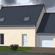 Maison 5 pièces + Terrain Saint-Georges-Montcocq