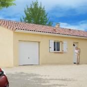 Maison 4 pièces + Terrain Cadours