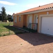 Maison 3 pièces + Terrain Villerest (42300)