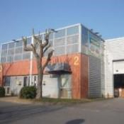 Location Local d'activités Gonesse 326 m²