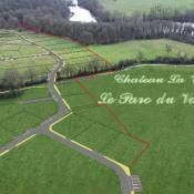 Terrain 664 m² Château-la-Vallière (37330)