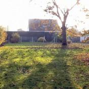 Terrain 349 m² Sainte-Geneviève-des-Bois (91700)