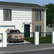 Maison 4 pièces + Terrain Sainte-Hélène