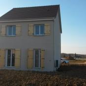 Maison 3 pièces + Terrain Reims