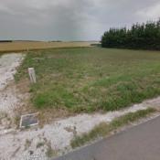Terrain 775 m² Thury (89520)